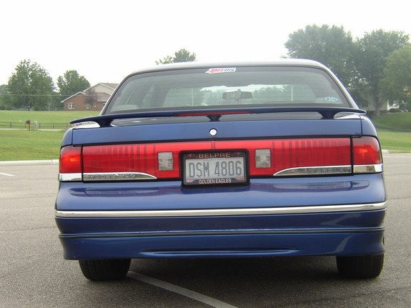 Another thunderchicken_x 1997 Mercury Cougar post... - 8838822