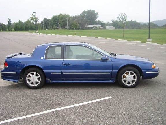 Another thunderchicken_x 1997 Mercury Cougar post... - 8838826