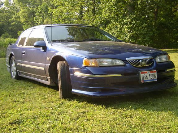 Another thunderchicken_x 1997 Mercury Cougar post... - 8838836