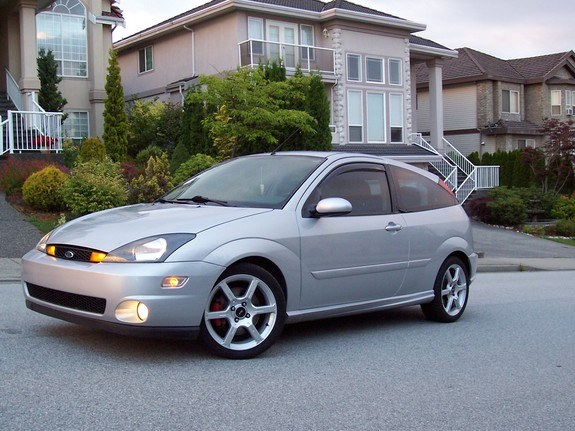Ford Focus Body Kit >> ZX5-Guy 2002 Ford Focus Specs, Photos, Modification Info at CarDomain