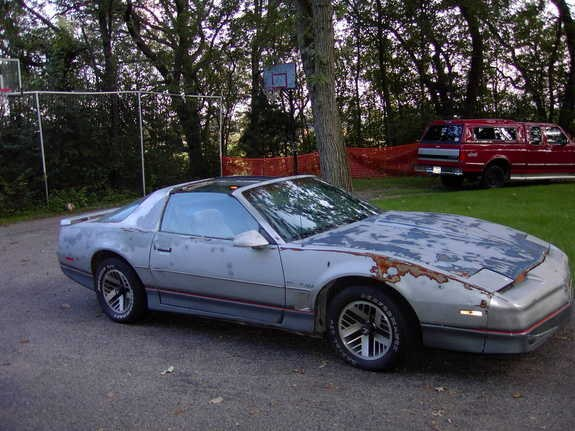 Another tom_harris11 1985 Pontiac Trans Am post... - 8850031