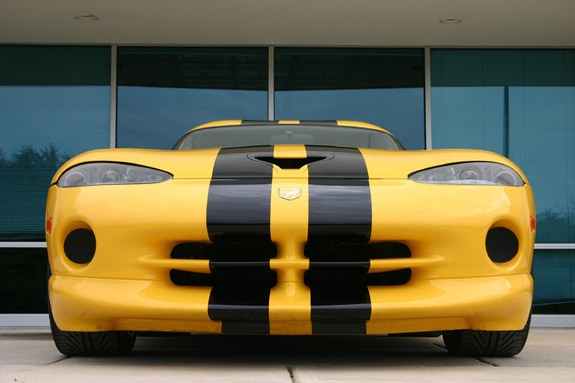 Another kcobean 2001 Dodge Viper post... - 8844472