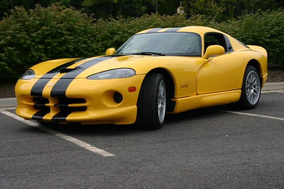 Another kcobean 2001 Dodge Viper post... - 8844475