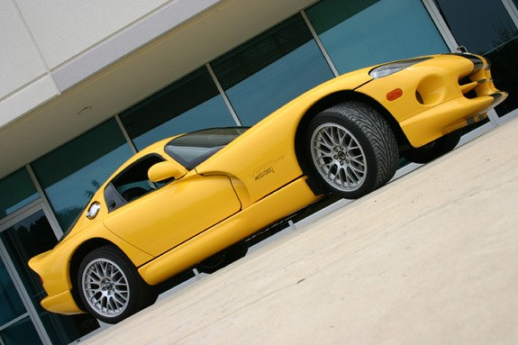 Another kcobean 2001 Dodge Viper post... - 8844476