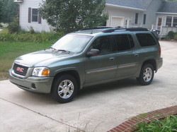 Hicksbcs 2004 GMC Envoy