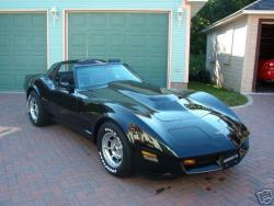 vette22s 1980 Chevrolet Corvette