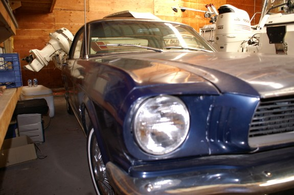 Another nevrfollow4000V8 1965 Ford Mustang post... - 9696883