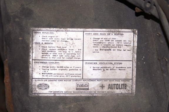 Another nevrfollow4000V8 1965 Ford Mustang post... - 9696884