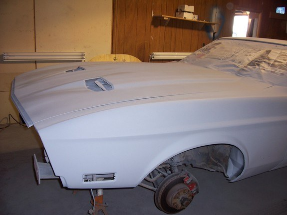 Another sjordan71 1973 Ford Mustang post... - 8850580