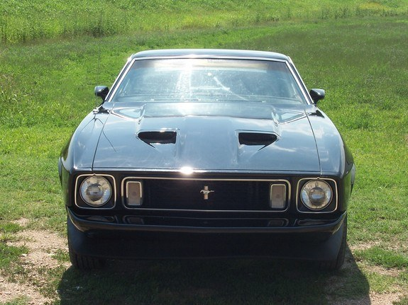 Another sjordan71 1973 Ford Mustang post... - 8850590