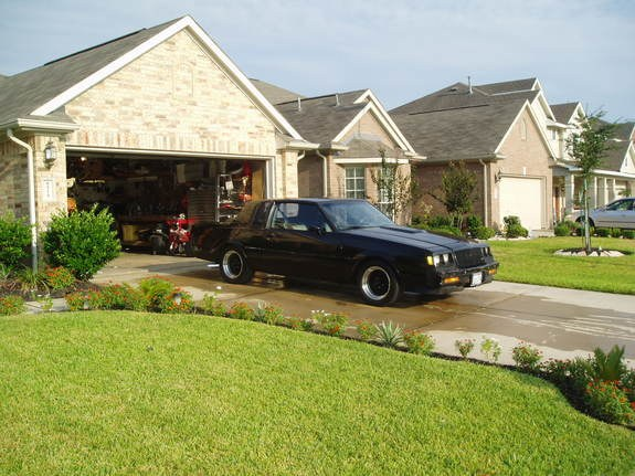 87deputydawg's 1987 Buick Grand National
