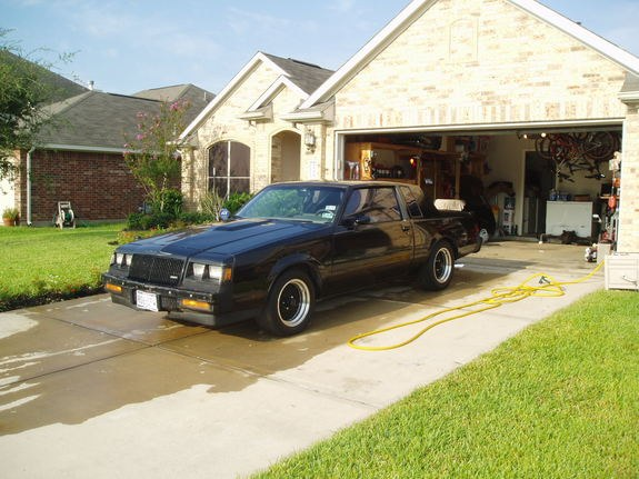 87deputydawg 1987 Buick Grand National 8848236