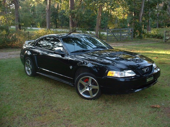 deeds357 39 s 1999 ford mustang in tallahassee fl. Black Bedroom Furniture Sets. Home Design Ideas
