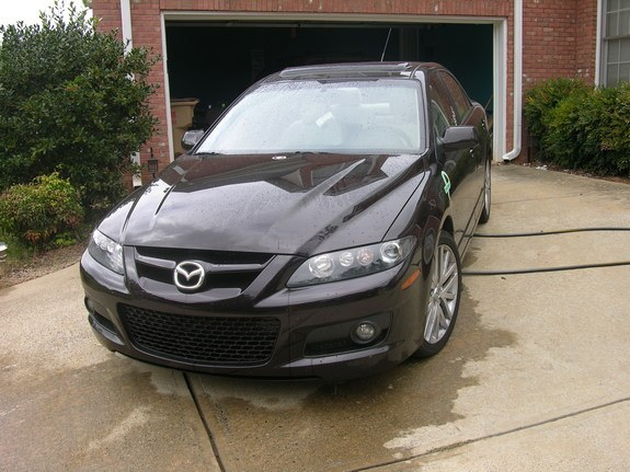 Another RADatFBHS 2006 Mazda MAZDA6 post... - 8975129