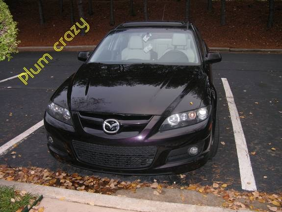 Another RADatFBHS 2006 Mazda MAZDA6 post... - 8975138