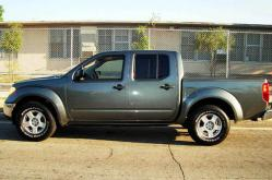 ErickS 2006 Nissan Frontier Regular Cab