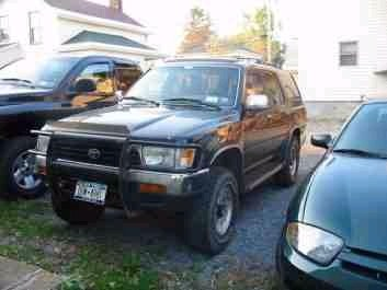 Another 3o5LoWrYdA 1993 Toyota 4Runner post... - 9739559