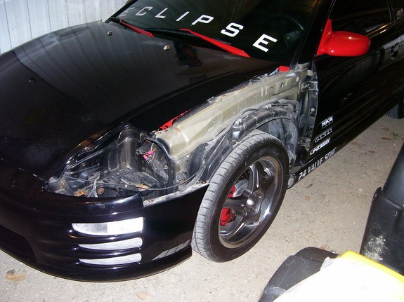 Another daleford2004 2000 Mitsubishi Eclipse post... - 8852032