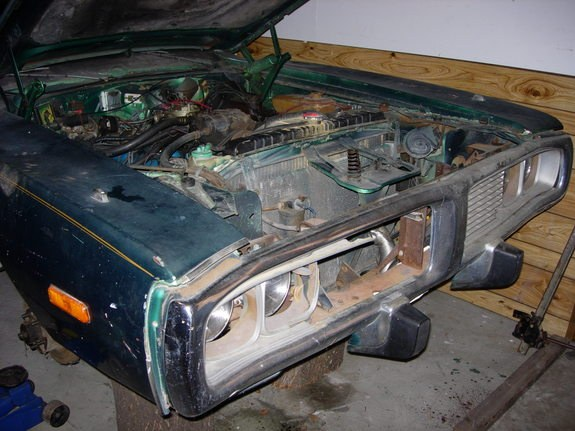 Another TexasCharger 1974 Dodge Charger post... - 9739504