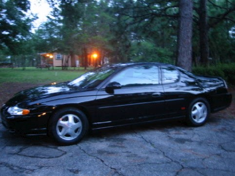 Another Trukcrazy 2004 Chevrolet Monte Carlo post... - 8855125