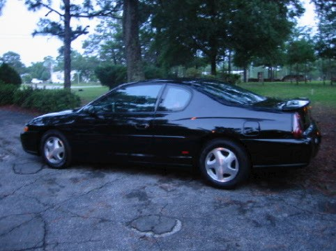 Another Trukcrazy 2004 Chevrolet Monte Carlo post... - 8855126