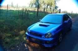 gregor2001s 2003 Subaru Impreza