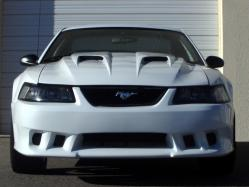 NYyankees0002 2002 Saleen Mustang