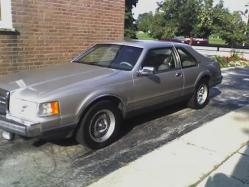 richienowak18 1989 Lincoln Mark VII