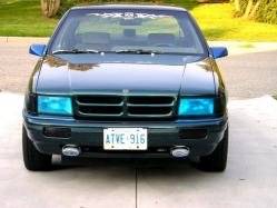 nighthawk42s 1994 Dodge Spirit