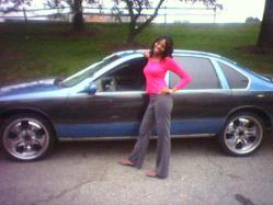 KandyPink1s 1995 Chevrolet Caprice