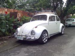 thesaint59s 1959 Volkswagen Beetle
