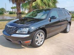 christ11 2005 Chrysler Pacifica