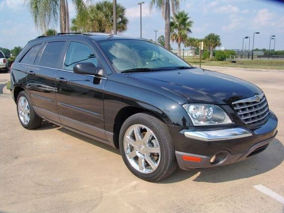 christ11 2005 chrysler pacifica specs photos. Black Bedroom Furniture Sets. Home Design Ideas