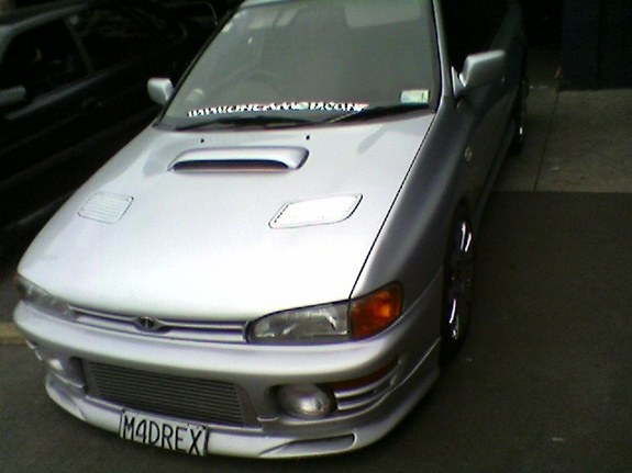 Another reefe113 1994 Subaru Legacy post... - 8858593