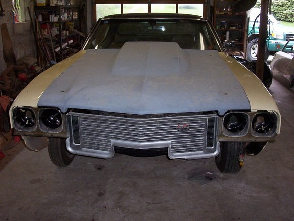 BignastyGS 1970 Buick Skylark Specs Photos Modification