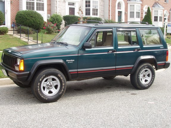 Another ExplicitConcepts 1995 Jeep Cherokee post... - 8921361