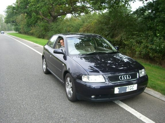 Another chrisj29 2001 Audi A3 post... - 9739055