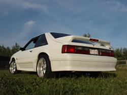 oxfordwhiteboys 1988 Ford Mustang