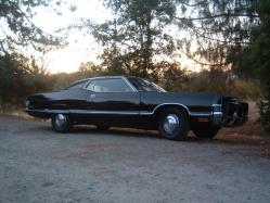 1971 Mercury Grand Marquis