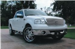 dpenton29s 2006 Ford F150 SuperCrew Cab