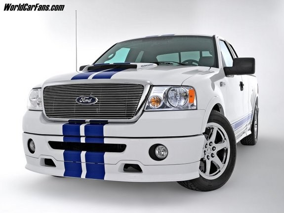 Another Jambi 2006 Ford F150 Regular Cab post... - 8869575