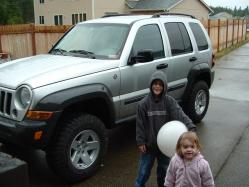 tdi4bys 2006 Jeep Liberty