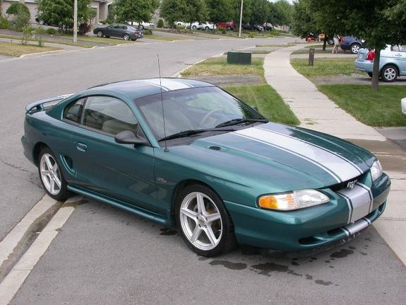 96stangt 1996 ford mustang specs photos modification. Black Bedroom Furniture Sets. Home Design Ideas