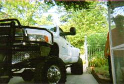 texas903 2003 Dodge D150 Club Cab