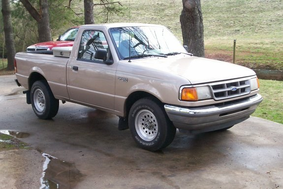 dixie_boysles 1994 Ford Ranger Regular Cab 8871530