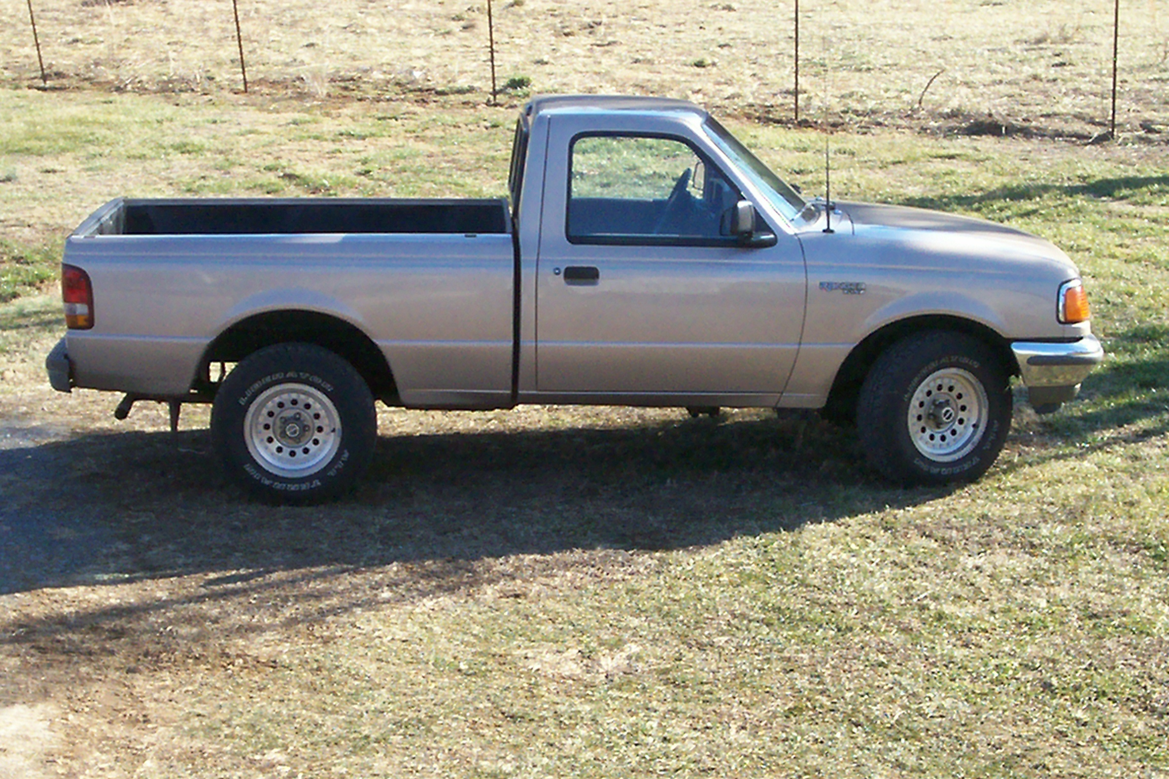 dixie_boysles 1994 Ford Ranger Regular Cab 8871543
