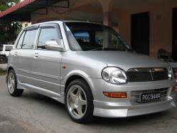 solhis 2004 Daihatsu Cuore
