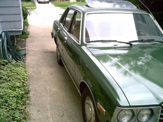 chillywilly263 1978 Toyota Corona Specs, Photos