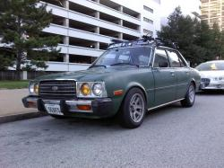 chillywilly263 1978 Toyota Corona