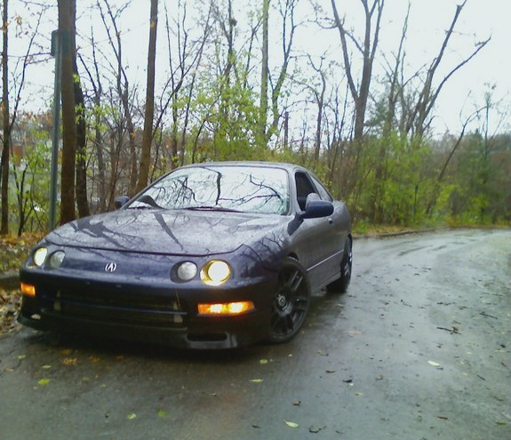 Kshgl87 1997 Acura Integra Specs, Photos, Modification
